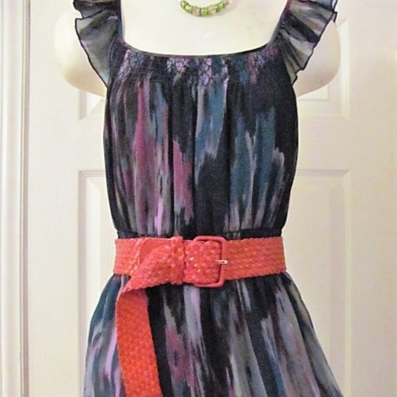 Old Navy Dresses & Skirts - Old Navy Multicolor Dress